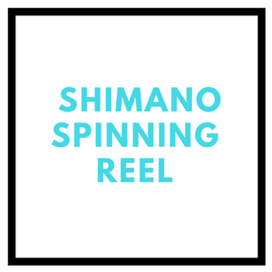 Shimano Spinning Reel review