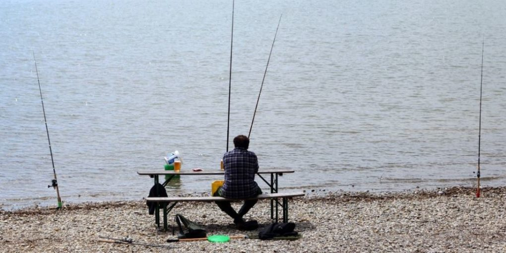 How To Choose the Best Weather for Fishing